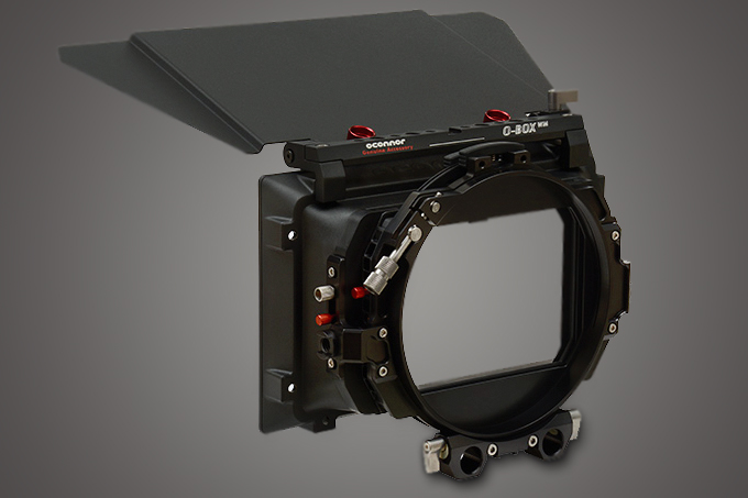 O´Connor mattebox